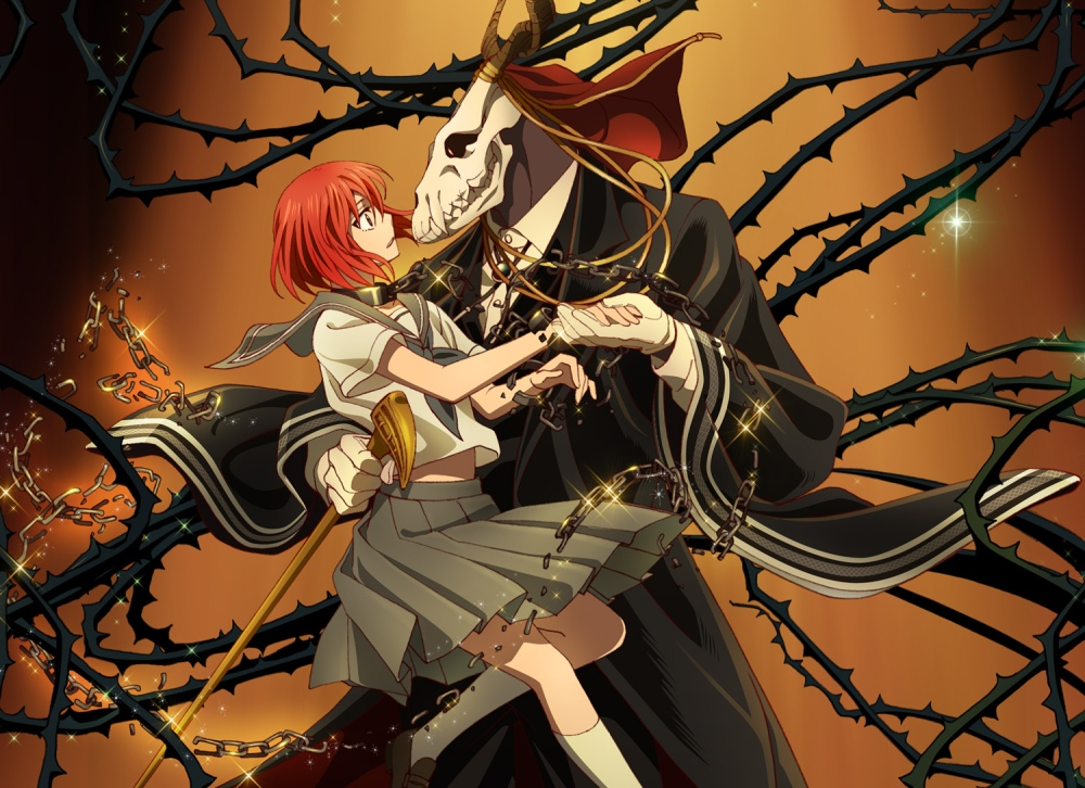 Ancient Magus's Bride