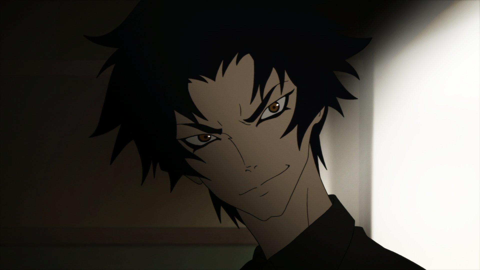 Character Analysis Akira Fudo Confessions Of An Overage Otaku